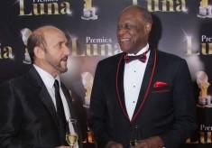 Johnny Ventura y Ley Martin