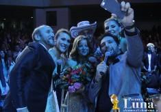 """Selfie"" con nuestra ex Alcaldesa la Dra Elsa Noguera"