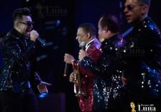 Éxito TOTAL Premios Luna 2017