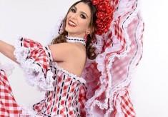 Reina del Carnaval 2019 en Premios Luna