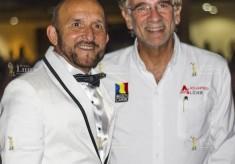 Ley Martin junto al Gobernador del Atlántico Dr. Eduardo Verano de la Rosa