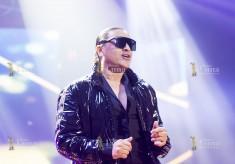 Presentación de Elvis Crespo