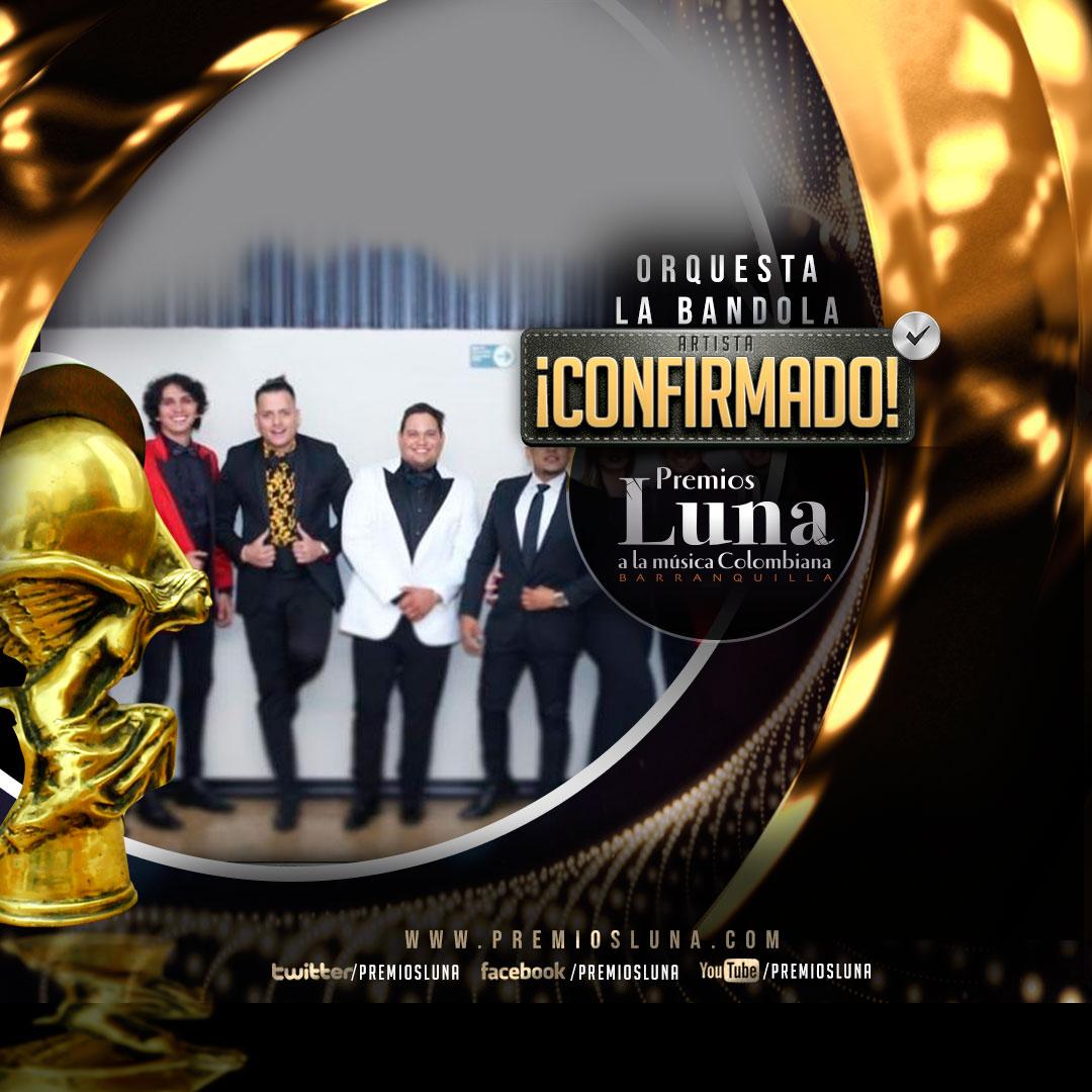 Orquesta LA BANGDOLA acompañará a Rey Ruiz