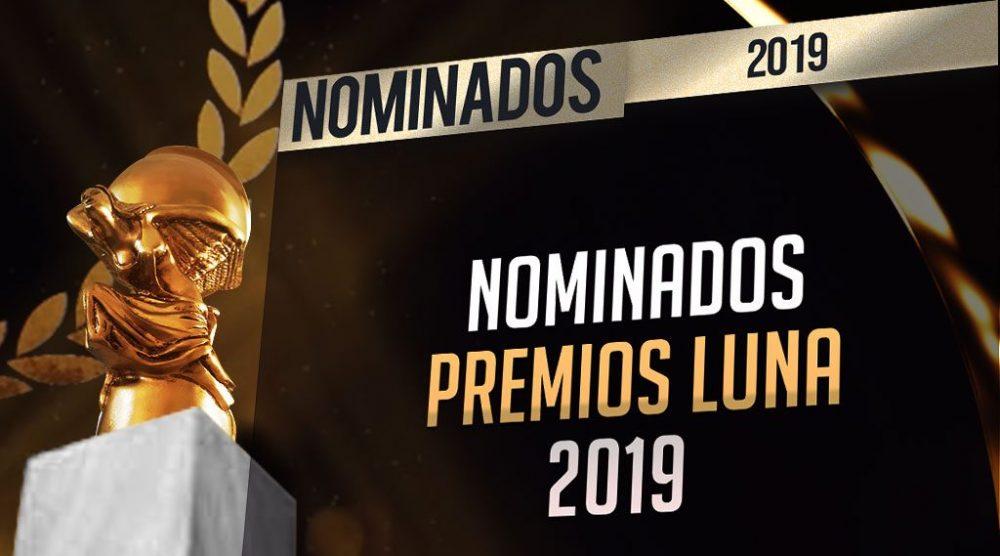 Nominados 2019