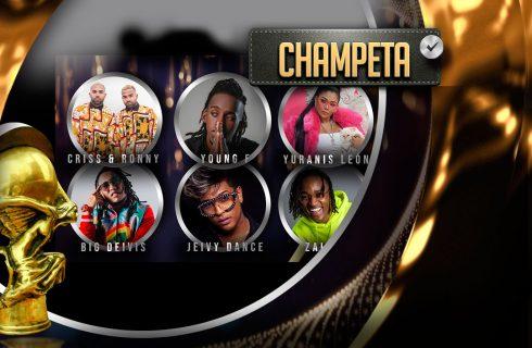 CHAMPETA: «Movimiento Musical del Caribe»