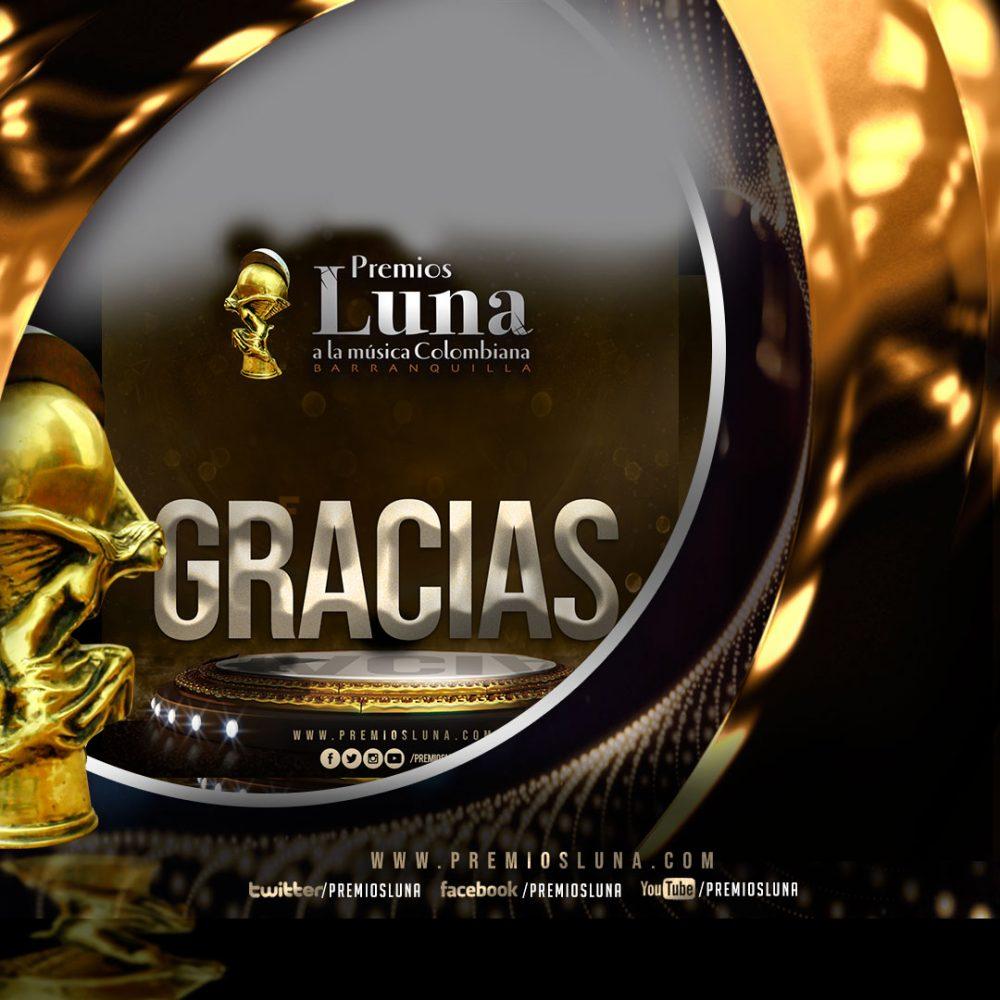 Ganadores Premios Luna 2019