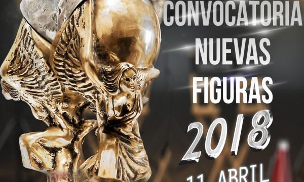 Se abre la Convocatoria 2018