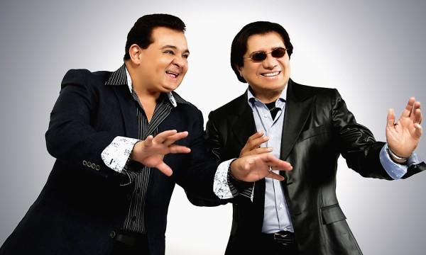 Richie Ray & Bobby Cruz celebrarán sus 55 años de vida artística