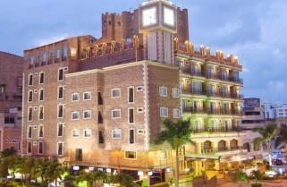 Hotel Windsor, la casa de los artistas