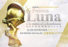 Premios Luna 2020 será Virtual